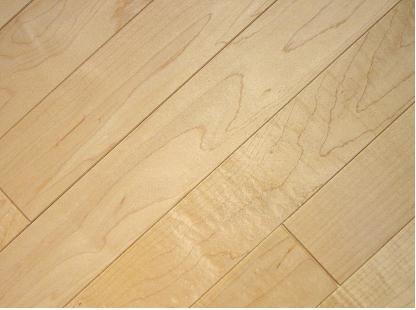 NORTHERN HARD MAPLE SELECT & BETTER - Hardwood Northern Hard Maple - Forte Hardwood Flooring - South