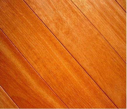 Hardwood African Cherry Forte Hardwood Flooring South