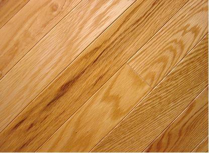 Hardwood American Red Oak Forte Hardwood Flooring